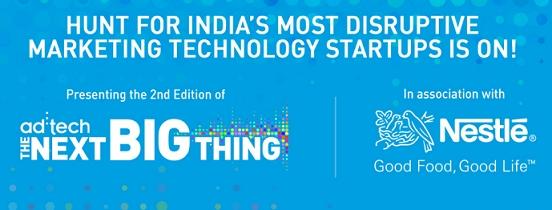 ad:tech associates with Nestle to nurture budding startups