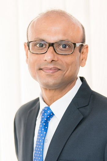 Vyoma Media appoints Rajiv Bose as Chief Revenue Officer