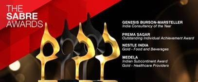 Genesis Burson-Marsteller bags India Consultancy of the Year at SABRE Asia-Pacific Awards