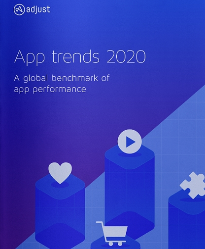 App Economy Resilient In The Face Of COVID-19