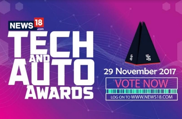 News18.com announces jury members for its annual Tech and Auto Awards