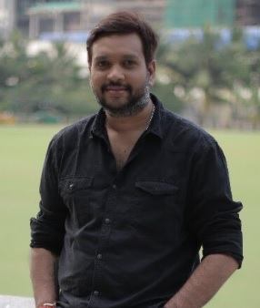 Akshay Bardapurkar, Head and Founder, Planet Marathi