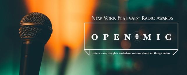 New York Festivals International Radio Program Awards Open for Entries