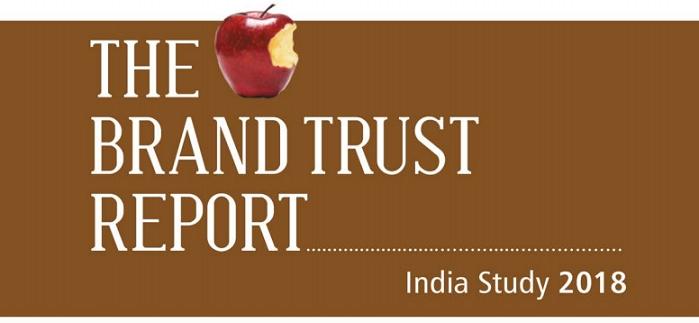 TRA's Brand Trust Report 2018: Samsung leads; Sony & LG follow
