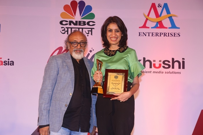 iProspect India's Rubeena Singh is 'Marketing Leader of the Year'