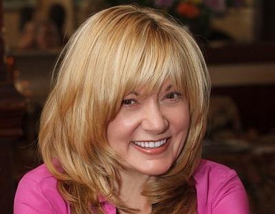 Gayle Mandel, Executive Director, AME Awards