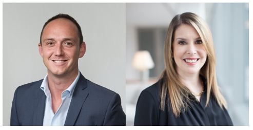 McCann Worldgroup's Alex Lubar and ONE Championship's Erica Kerner Appointed Heads of Jury for APAC Effie Awards 2021