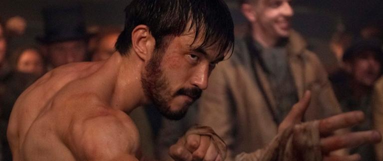 WARRIOR Season Three Comes To HBO Max