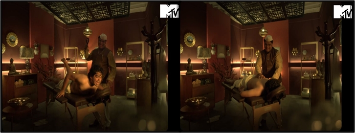 This Republic Day, MTV wants you to be careful of what you believe
